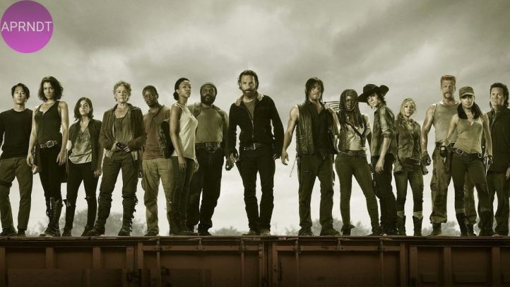 10 razones para ver The Walking Dead - Apréndete