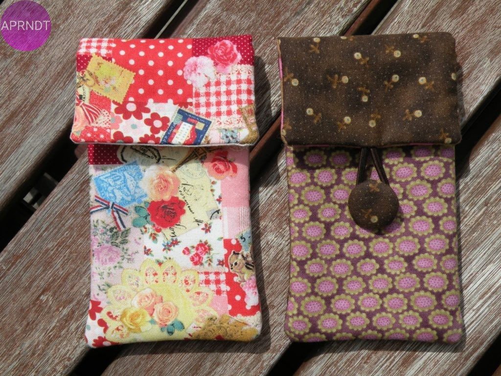 forro patchwork