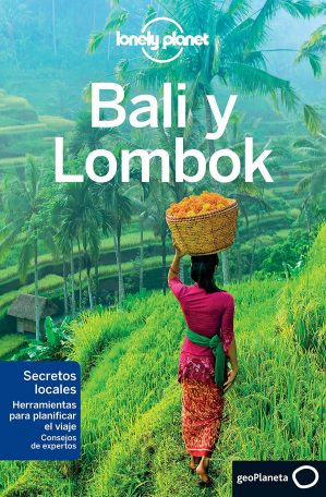Guía de Bali de Lonely Planet